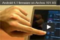 Archos-101-XS-cap-nhat-firmwave-Android-4-1-Jelly-Bean
